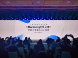华为正式发布鸿蒙OS 2.0 手机开发者beta版