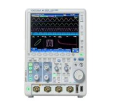 DLM2024混合信號示波器的功能和特點分析