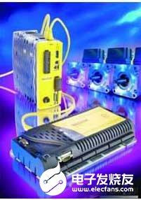 基于步进电机的运动系统的特点优势及应用分析