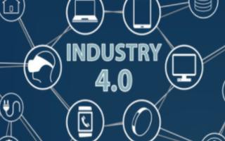 """工业互联网产业增加值巨大,应用创新助力企业""""智""""造升级"""