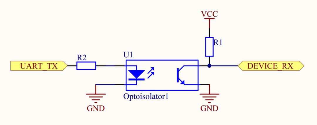 MM32F013x——UART 极性取反通信