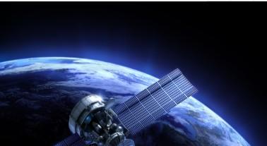 我国首条卫星智能生产线试运行
