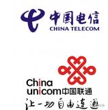 王晓初再度否认与中国电信合并的传闻