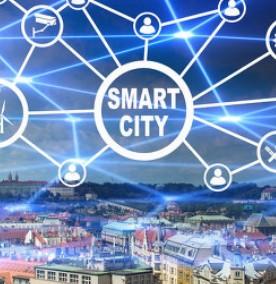 2021年智慧城市六大趋势预测