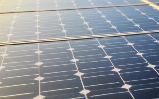 德国太阳能系统研究所设计发光彩色太阳能电池