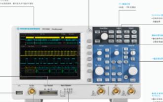RTC1000示波器的特点优势及应用性能分析