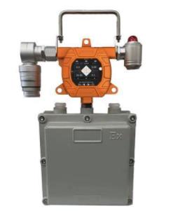 四合一气体探测器主要是用来检测哪些气体的
