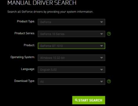 NVIDIA低调发布新款GeForce GT 1010系列
