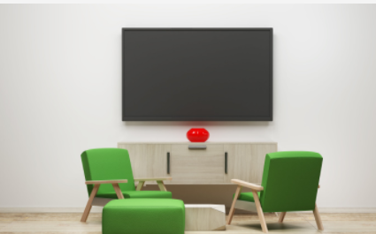液晶电视常见接口的作用详解