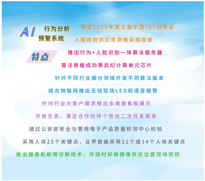 """""""三箭""""齐发!微视图灵AI行为分析扬帆起航, 奋力续写新篇章!"""