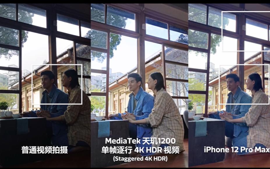 """百亿联发科,登顶全球最大智能手机芯片商,2021年首发旗舰""""天玑1200""""5G芯片"""