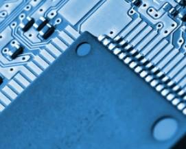 全球闪存芯片竞争格局分析