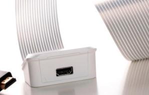 HDMI技术领域的光纤与铜线有何不同之处