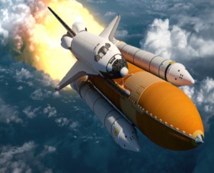 美国维珍首次将其火箭送入轨道