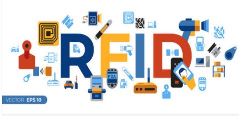 RFID等助力构建现代智能物流体系