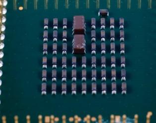 霄龙7543服务器处理器基准测试成绩曝光