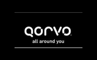 Qorvo®产品荣获2020年ASPENCORE全球电子成就奖