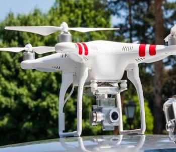 飞行机器人率先获得无人机领域FAA批准