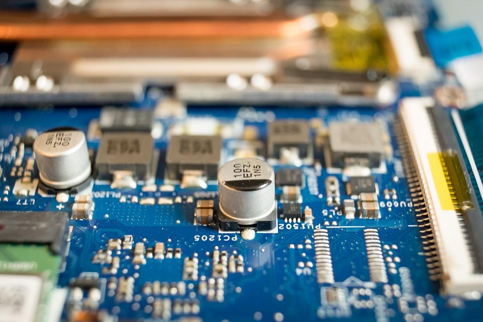 怎么分清滤波电容、去耦电容、旁路电容?其实并不难~