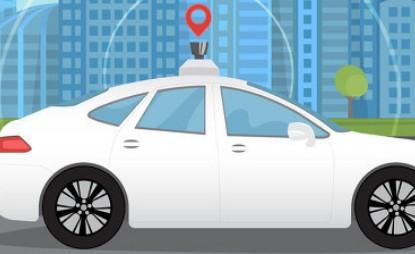 美国四大科技巨头全部入局自动驾驶