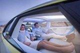 无人驾驶汽车又是怎么样的一个技术解决方案呢?