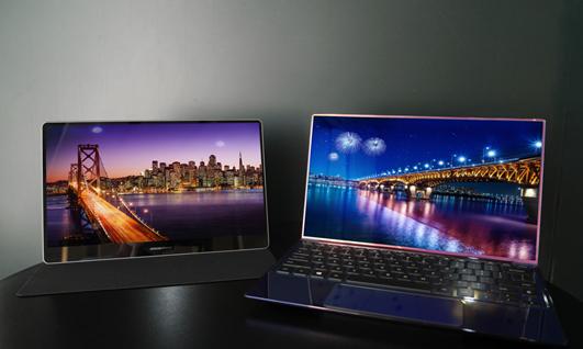 三星将推首款90Hz OLED笔记本电脑