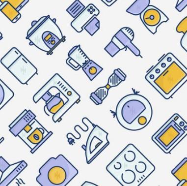 小家电受追捧,企业产品销量、净利、股价翻倍增长