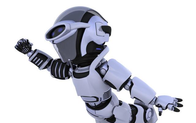 这些浙江机器人企业将继续按15%税率缴税