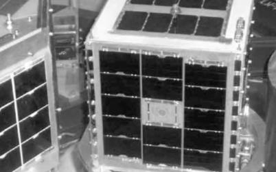 你的第一次业余卫星通信:它比你想象中更简单(一)概述
