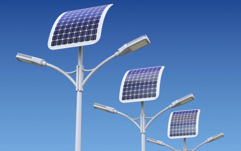 太阳能路灯控制器的三大作用