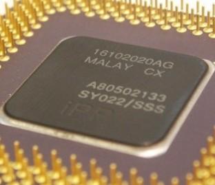 盘点2020年CPU行业重要事件