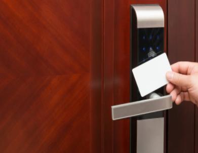 盘点智能门锁常见故障和维修方法