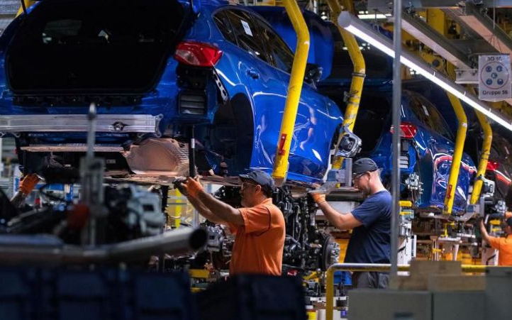 福特在欧洲的一家汽车工厂停产 全球芯片短缺影响面扩大