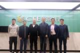 中京电子怎么样?发力校企合作与惠州工程职业技术学院共建人才培养方案