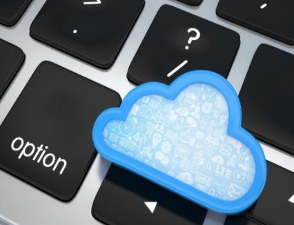 云计算已成企业组织数字化转型的动力
