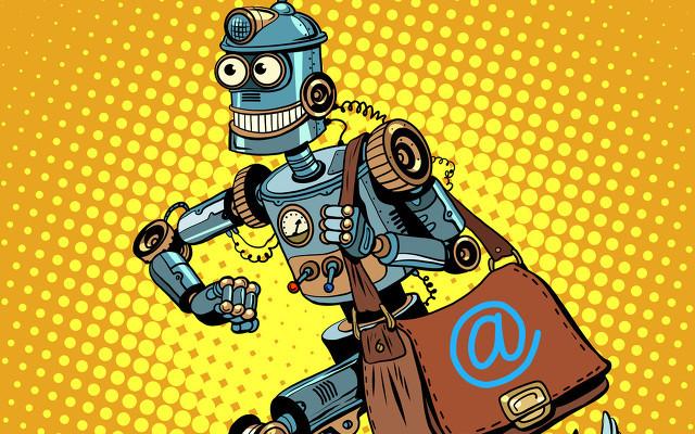 进入2021年,巡检机器人三大应用将迎来爆发