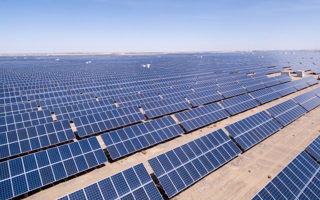 隆基股份拟于陕西省投80亿建15GW单晶电池项目
