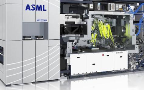 从ASML年收入140亿欧元,看光刻机市场格局