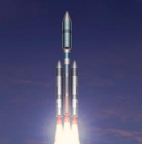 2021宇航首飛!中國成功發射天通一號03星