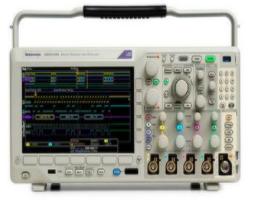 MDO3000系列混合域分析仪的性能特点及应用