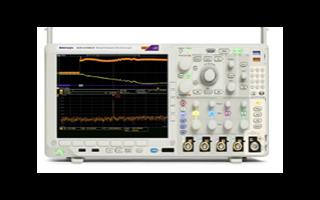 MDO4000B系列混合分析仪的性能特点及应用