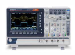 GDS-1000B系列数字存储示波器的性能特点及...