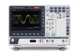 MSO-2000系列混合信号示波器的性能特点及应...