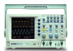GDS-1000-U系列数字存储示波器的性能特点...