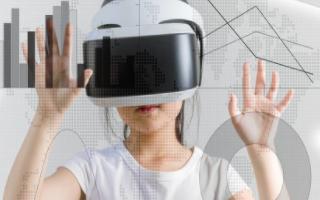 苹果首款VR头戴式设备的最新消息