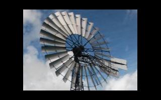 电流传感器在风能涡轮机中的控制应用分析