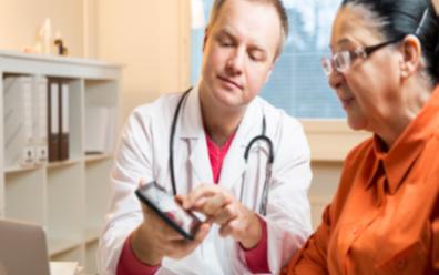 大数据在医疗行业的5个具体应用案例