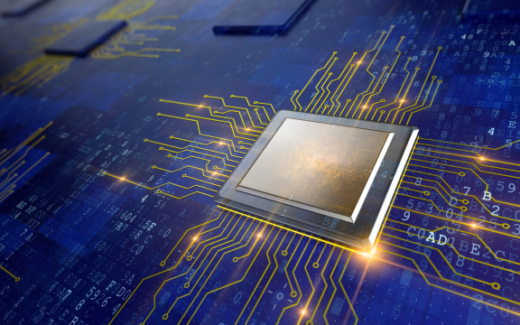 激光芯片厂商知微传感宣布完成数千万元A轮融资