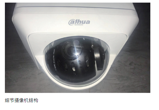 大华灵静系列SDT4A 400万高清网络摄像机及特点及教育场景的应用