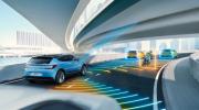 恩智浦推出全套雷達傳感器解決方案,可對汽車進行360度安全環繞式探測
